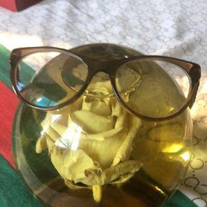 DKNY sunglasses frame